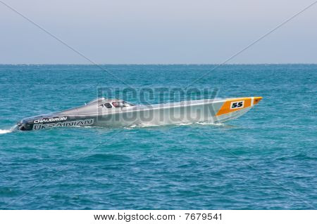 Yalta Grand Prix Powerboat P1 2010