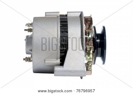 Alternator Automobile