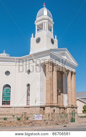 Dutch Reformed Church In Colesberg