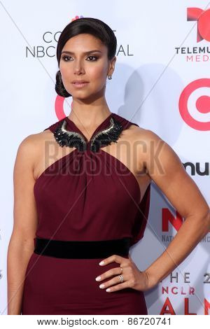 LOS ANGELES - SEP 27:  Roselyn Sanchez at the 2013 ALMA Awards - Arrivals at Pasadena Civic Auditorium on September 27, 2013 in Pasadena, CA
