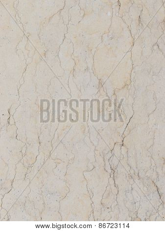 Beige Marble With Veins