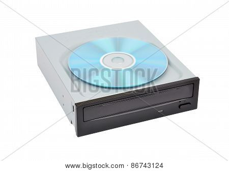 CD-rom and disk
