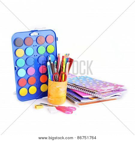 Stationery Facilities