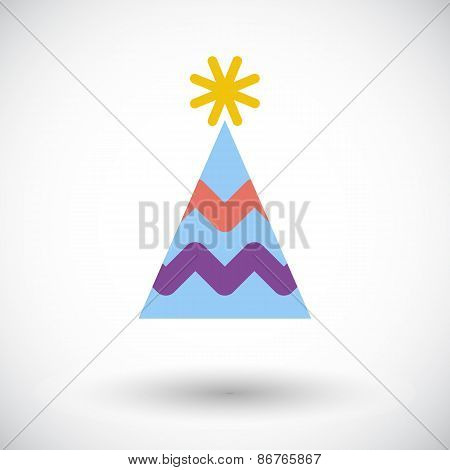 Holiday cap