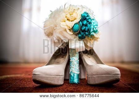 Weddind Bridal Accessories