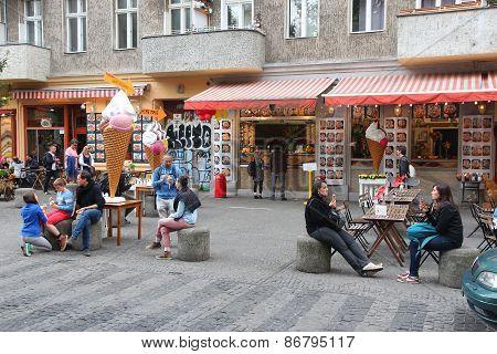Berlin Wrangelkiez