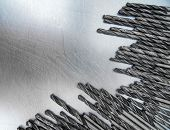 picture of auger  - Metal tools - JPG