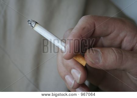 The Cigarette