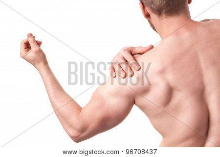 Pain Of Shoulder