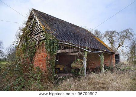 Old Barn, England