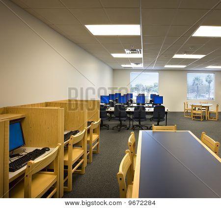 Computer Classroom/Lab