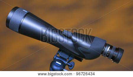 Scope And Sky