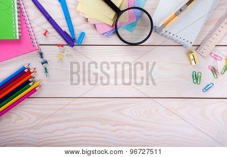 school items