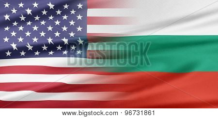 USA and Bulgaria