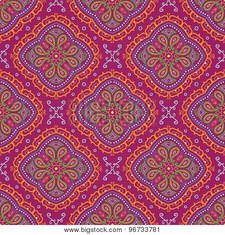 Mandala Texture