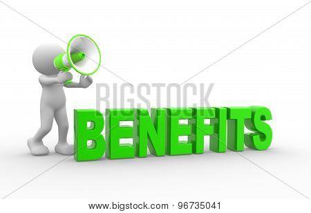 Benefites