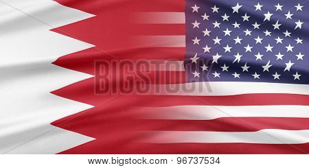 USA and Bahrain.