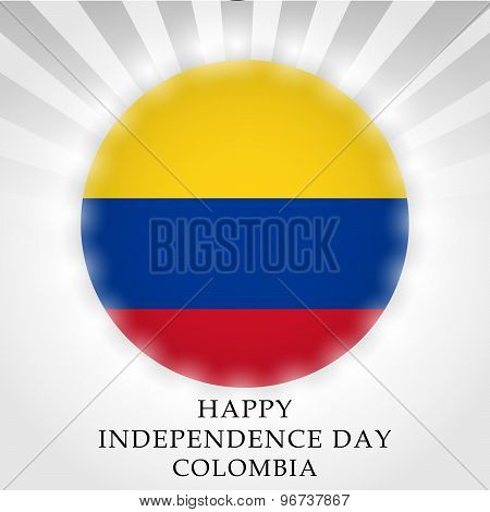 Colombia Independence Day