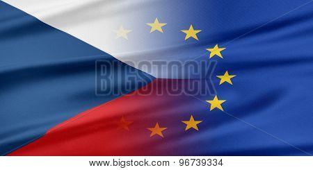 European Union and Czech Republic.