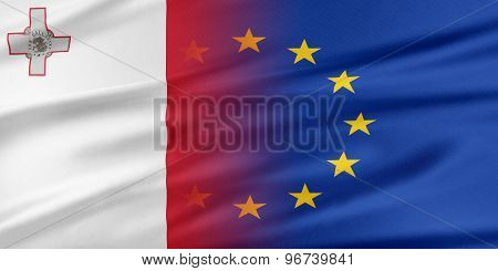 European Union and Malta.