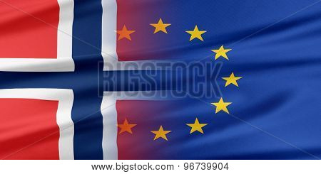 European Union and Norway.