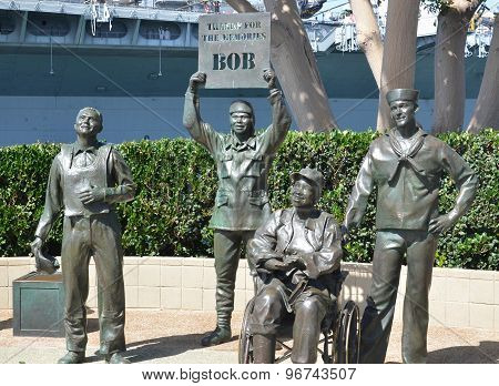 National Salute to Bob Hope