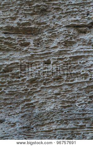 Background rock pattern