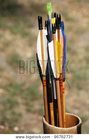 Brand New Arrows In The Quiver