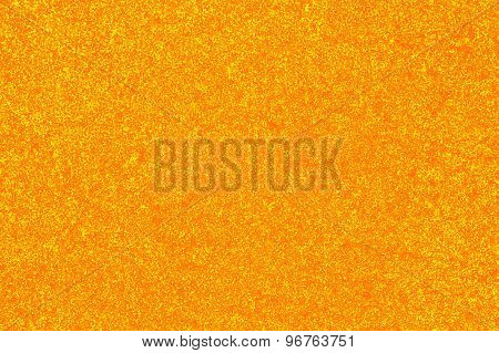 Halloween Autumn Glitter Background