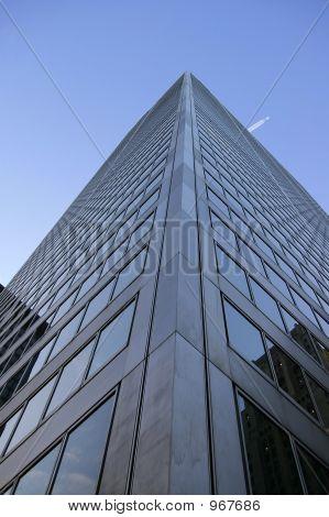 Skyscraper Edge