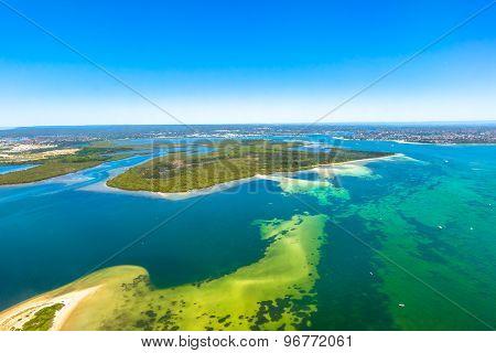 Reef Australia