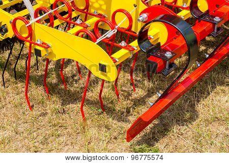 Seedbed Machinery