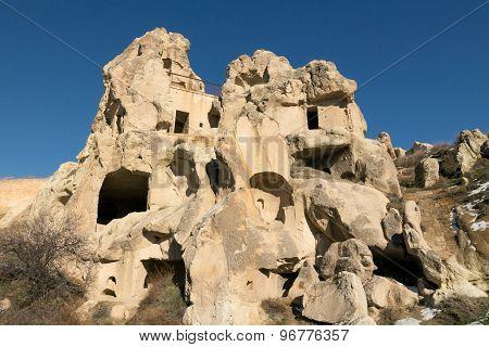 Goreme Cappadocia Turkey.