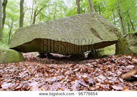 Megalithic Tomb Schmiedkow