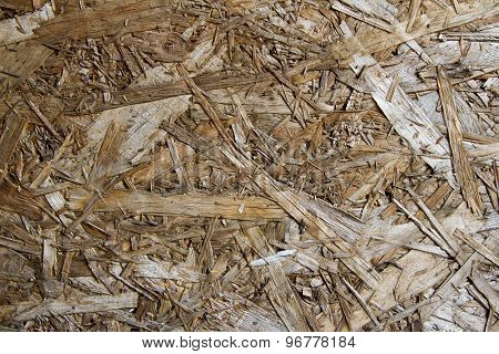 Texture Of Sawdust