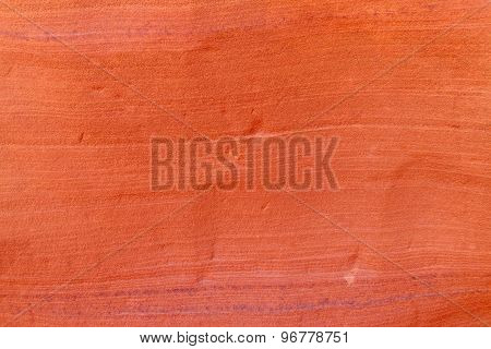Red rock texture.