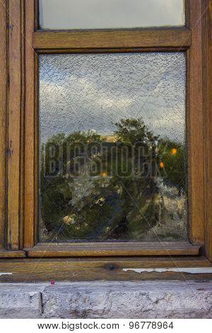 Impressionist Window