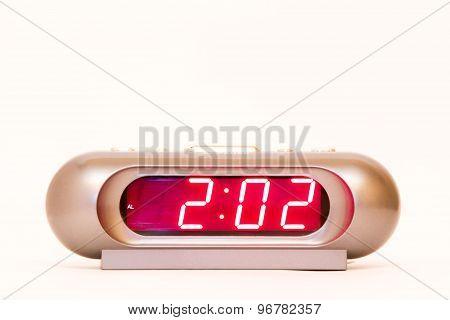 Digital Watch 2:02