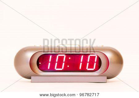 Digital Watch 10:10