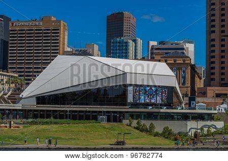 Adelaide Festival Theater