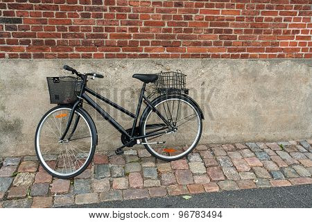 Vintage Classical K Bicycle