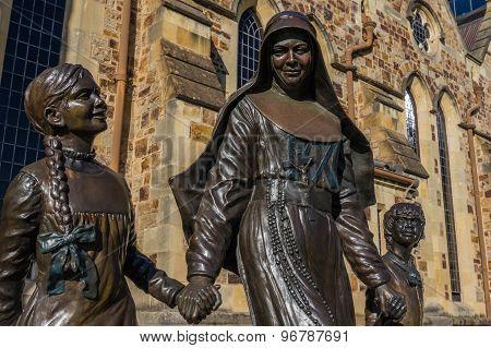 Saint Mary Mackilop