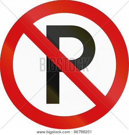 No Parking In Ireland