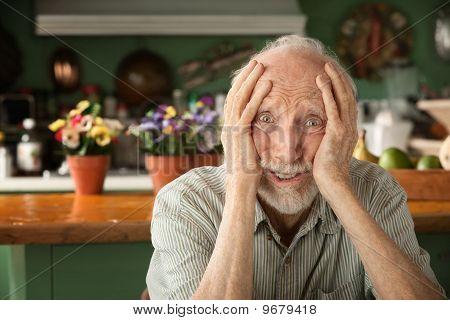 Concerned Elder