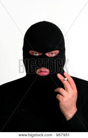 Terrorist Interrogation