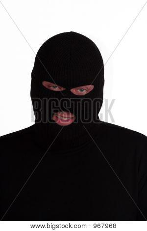 Friendly Criminal