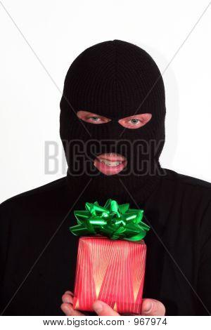 Ladrón de Navidad