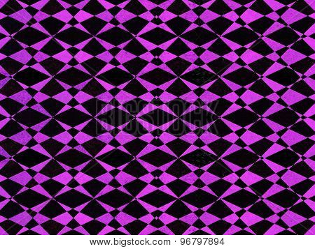 Abstract Textured Patterned Background