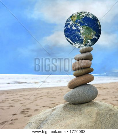 Balanced World