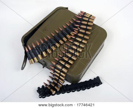 Soviet Ammo